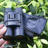 10X25 Army Military Outdoor Telescope Binoculars Black 2012 G002