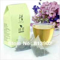 Fresh  Well Green Tea gift packing Yunnan green tea Chinese tea ,Free shipping