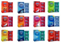 For sellers!120Pieces condoms/box durex condoms With complete package,sex toys, sex product