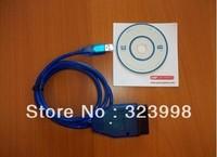 OBD2 USB KKL VAG-COM For 409.1 vag 409