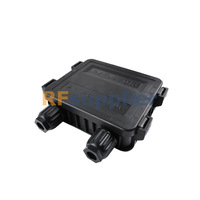 PV Solar Junction Box for Low power PV module /150watt solar pan