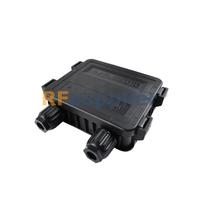 PV Solar Junction Box for Low power PV module /150watt solar pan