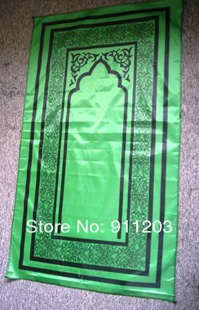 Hot sale TK-PP006D Pocket Prayer Mat islamic RUG muslim Mat- promotion(MOQ:98/PCS)(China (Mainland))