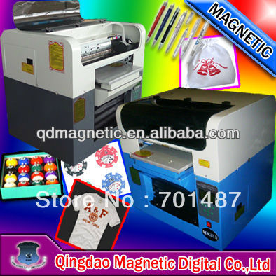 a3 size Washable digital card printing machine for sale/ all kinds choice(China (Mainland))