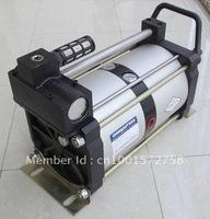 shop air booster pump