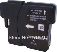 For Brother LC38 LC61 LC65  LC67 LC980 LC1100 ink cartridges
