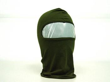 SWAT Balaclava Hood 1 Hole Head Face Mask Protector OD free ship