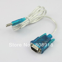 New USB to RS232 Serial 9 Pin DB9 Cable Adapter PDA/GPS