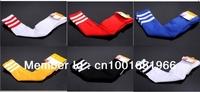Mixed-order Sports Socks,Plain Football Socks,Winter warm soccer socks,football stockings,free shipping,24pcs/lot