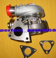 Nissan Patrol Terrano-2 3.0 Di ZD30ETi 14411-2X900 724639-5002S 14411VC100 724639-0002 turbo GT2052V Turbocharger water cooled