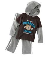 Комплект одежды для девочек Export ! set3pcs dlh112407