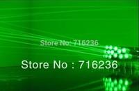 10pcs(2 in 1) high power green laser pointer 50 mw adjustableBatte star  +Free shipping