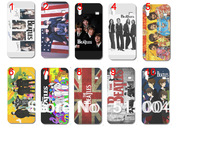 new design The Beatles case hard back cover for Samsung Galaxy Ace S5830 10pcs/lot free shipping