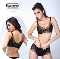 Free Shipping 2013 New Arrived Women Sexy Underwear Pop Brabd Style Modal 1 Set/Lot Lady's Push-up Bra & Brief Sets