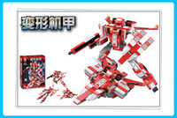 Building Block Set model,3D  Block Assembled educational toys,SlubanB0257,Free Shipping
