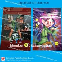 OMG WTF 5gr herbal incense bag/potpourri bag