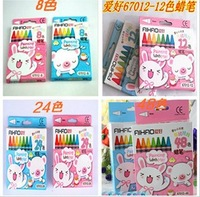 Crayon graffiti pen painting bar children painting quality goods birthday gift