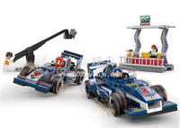 Building Block Set model,3D  Block,Assembled educational toys,SlubanB0355,Free Shipping