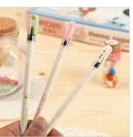 Stationery neutral pen AGP14704 pen black birthday present female