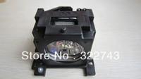 Housing projector bulb/LAMP DT00751 suitable for CP-X260/CP-X265/CP-X267/CP-X268/CP-X268A/ PJ-658//HX3180