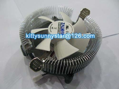 CH-80A-01 Silent Fan,AMD 1156/775/AM2,LGA775 CPU Cooler Fan,Cooling Fan(China (Mainland))