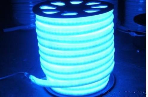 Led led for Tube led exterieur