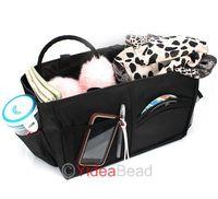 Free Shipping 1pc Car Boot Tidy Storage Box Auto Accessories Trunk Organize Folding Bag Van 80003