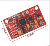 IMU AHRS 10DOF MPU-6050/HMC5883 BMP180 Sensor Module