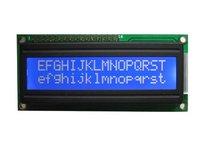 char.16x2A lcd display module