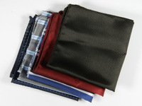 Male formal dress pocket towel chest towel handkerchief