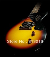 Junior Reissue VOS ,Vintage Sunburst Eelectric Gutar By  EMPRESS OEM guitar shop !  (Free shipping)