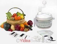1Set New multi-function Kitchen appliance  Fruit Vegetable Food Chopper Shredder Blender Masher 80009
