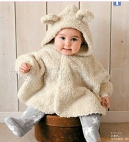 Free shipping china post ! 5sets/lot  Wholesale 2012 Baby rompers autumn clothes baby wear in stock,romper baby winter,30