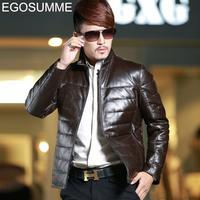 EMS free shipment 2012 designer winter jackets men duck men down jacket winter jacket GLM022