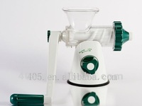 Healthy manual Fruit Juicer Machine,Mini Manual Juicer, juice extractor,wheatgrass juicer