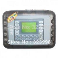 v33 .02 silca SBB Key Programmer