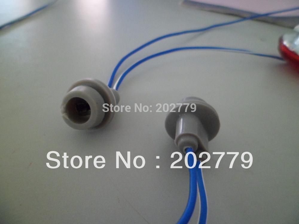 Uv 194 bulb pigtail