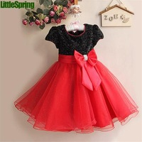 Юбка для девочек In stock! Baby satin Pettiskirt with Ruffle, tutu skirts, Baby Girl Dancewear hot sale Little Spring