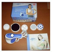 Free shipping NEW PROFESSIONAL BODY SCULPTOR MASSAGER RELAX SPIN TONE 1pcs 110V or 220V