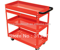 Three Tier Trolley With Drawer