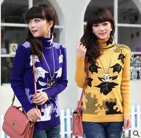 Женские толстовки и Кофты brand New Women's fur Sweater Hoodies & Sweatshirts Jacket Coat Winter thickening outwear B906