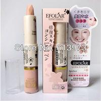 Free shipping 2pcs/set Professional concealer liquid Blemish Creamy Concealer stick