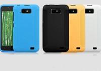 Чехол для для мобильных телефонов Fly IQ4411 Energie S TPU Fly IQ4411 Energie Plus