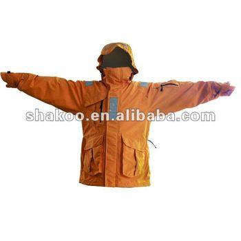 Breathable Waterproof Sailing jacket Marine Jacket