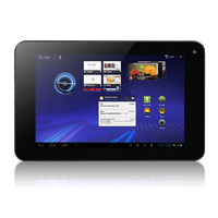 "View Sonic Android 4.0 Nvidia Tegra 3 Quad Core 1.3GHz 1G RAM 8G ROM 7"" IPS 1280*800 Bluetooth Camera Tablet PC"