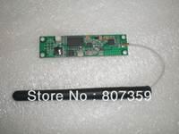 WOP-CN1023 2.4G DMX512 Wireless Receiver+wireless receiver for lighting+Lighting Controller+Stage Light