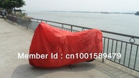 Free Shipping High Quality  Dustproof  Motorcycle Cover for Honda Goldwing 1500 1800 Touring different color options