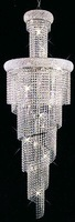 Hot Sell Luxury Top Chinese K9 Crystals Chandelier,Restaurant Light Fixtures,Dia.700*H1800MM,YSL-CC227