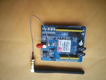 hot sell Mini Portable GSM/CDMA/DCS/PHS/3G/WiFi Cell Phone Signal protector-free shipping