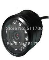 170 Degree Rear View Camera For universal Car,Night Vision,Backup Image sensor:PC1030,Wireless Reverse Camera